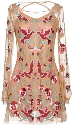 For Love & Lemons Short dresses - Item 34867006NN