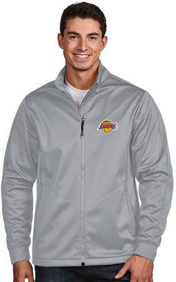 Antigua Men's Los Angeles Lakers Golf Jacket