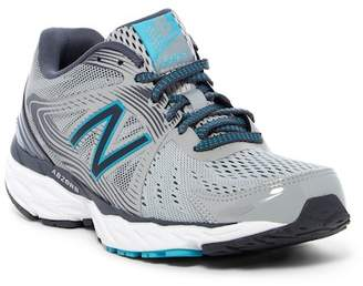 New Balance 680V4 Running Shoe - Wide Width Available