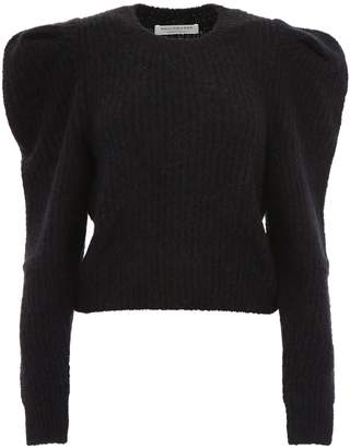 Philosophy di Lorenzo Serafini Pullover With Puff Sleeves