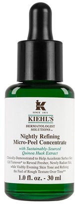 Kiehl's Since 1851 'Dermatologist Solutions(TM)' Nightly Refining Micro-Peel Concentrate $54 thestylecure.com