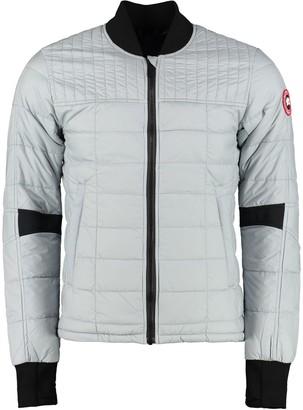 Canada Goose Dunham Techno Fabric Padded Jacket