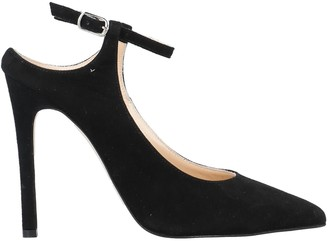 Luca Valentini Pumps - Item 11735033UL