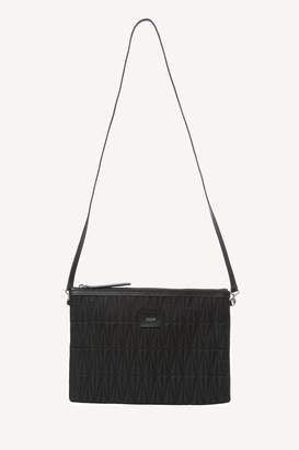 Dagmar Quilted Strap Bag