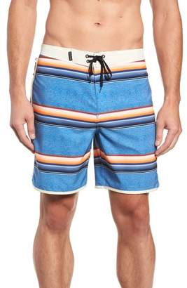 Hurley Phantom Serape Board Shorts