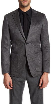 Theory Wellat Egremont Cashmere Jacket $1,295 thestylecure.com