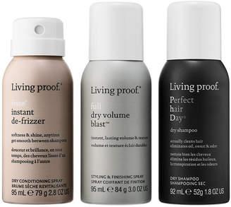 Living Proof Transformation Trio