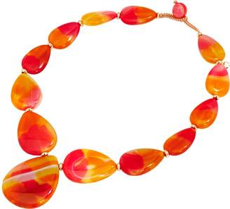 Lola Rose Belva Teardrop Beaded Necklace