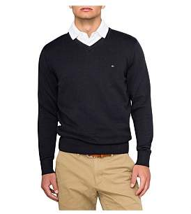 Tommy Hilfiger Pacific V-Neck Knit