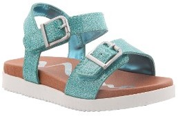 Toddler Girl's Nina Jacklin 2 Glitter Sandal