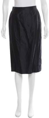 Max Mara Knee-Length Pencil Skirt w/ Tags