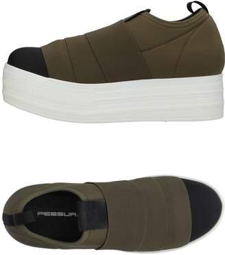 Fessura Low-tops & sneakers - Item 11385804