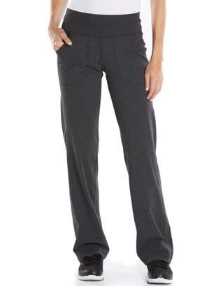 Tek Gear Women's Wide-Leg Lounge Pants
