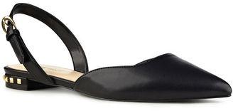 Alora Slingback Flats $79 thestylecure.com