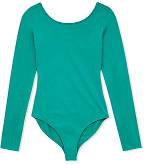 Forever 21 Basic Bodysuit