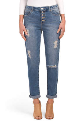 Modern Fit Mom Jeans