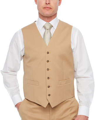 STAFFORD Stafford Classic Fit Suit Vest