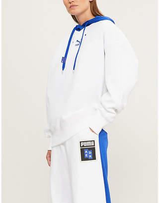 Puma x ADER ERROR cotton-blend hoody