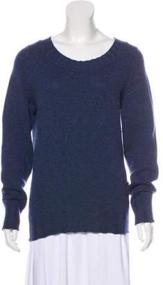 Chanel Interlocking CC Cashmere Sweater