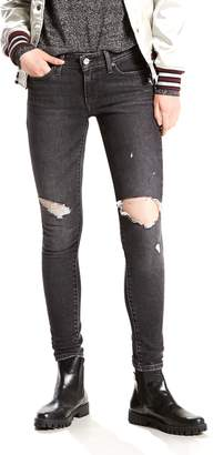 Levi's Levis Women's 711 Skinny Jeans