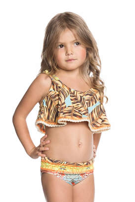Maaji Swimwear Sunset Cream Bikini