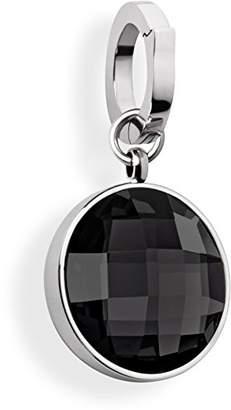 Tamaris Women's Charm Stainless Steel Glass Jane A03550060–Black