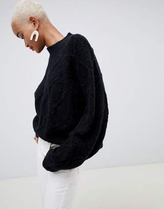 Minimum Moves By Premium Round Neck Sweater