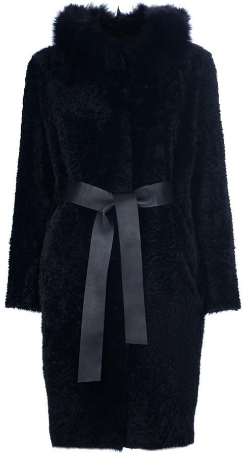 MSP Belted coat