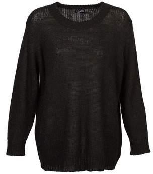 Cheap Monday VAST women's Sweater in Black
