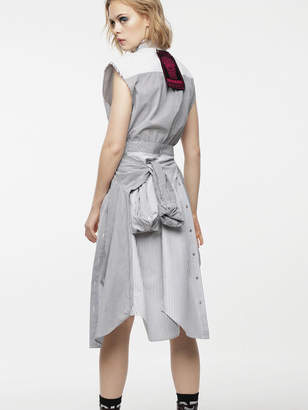 Diesel Dresses 0KARU - Grey - L