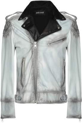 Just Cavalli Jackets - Item 41841088UB