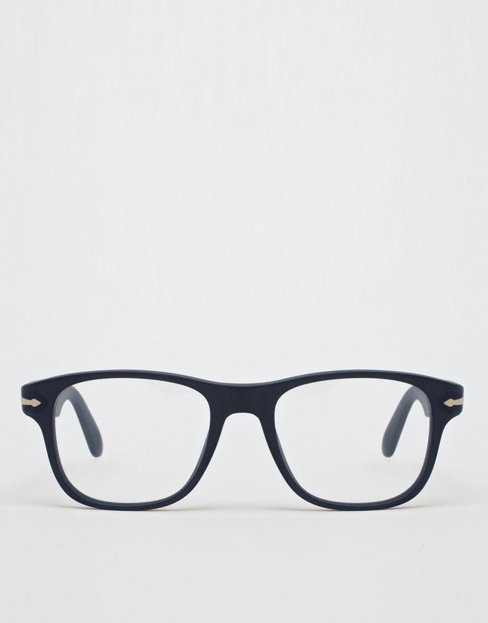 Persol Round Glasses