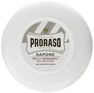 Proraso ポロラーソ) シェービングソープ センシティブ