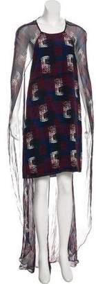Jenni Kayne Sleeveless Maxi Dress