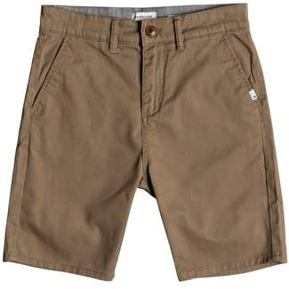 Quiksilver Everyday Union Stretch Shorts