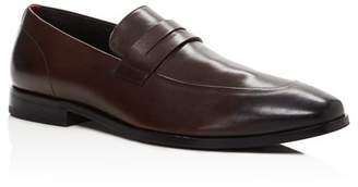 BOSS Hugo Highline Leather Loafers - 100% Exclusive