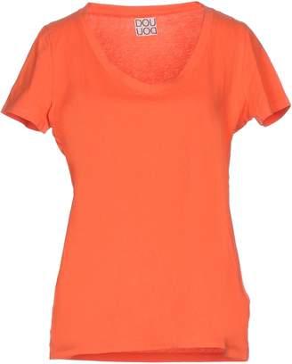 Douuod T-shirts - Item 37974490GO