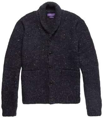 Ralph Lauren Purple Label Cardigan