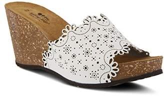Spring Step Women's DOILIE Wedge Sandal