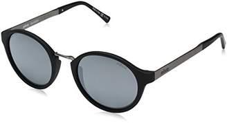 Revo Sunglasses Re 1043 Dalton Crystal Lenses Polarized Round Sunglasses