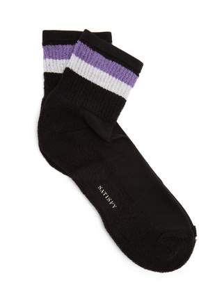 Satisfy Strummer reverse socks
