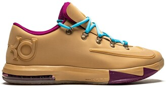 Nike KD 6 EXT Gum QS sneakers