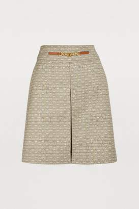 Tory Burch Jemini skirt