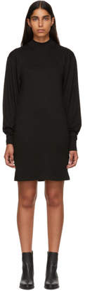Rag & Bone Black Bigsy Short Dress