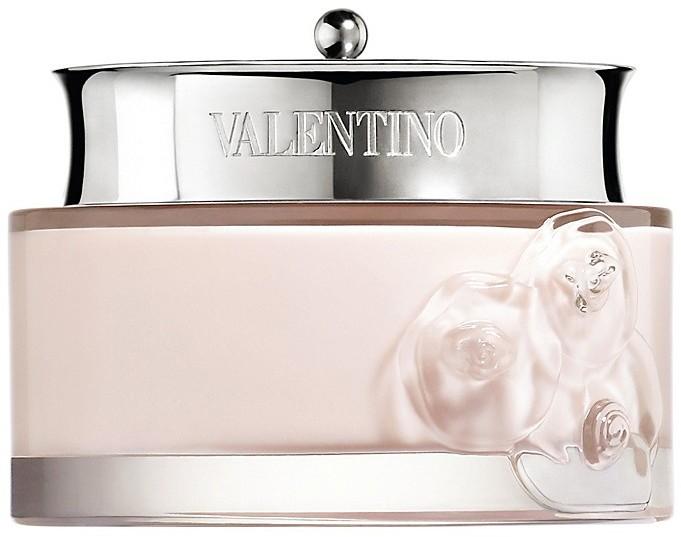 Valentino Valentina Sensuous Body Scrub