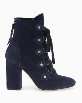 Rosa Lace Up Bootie
