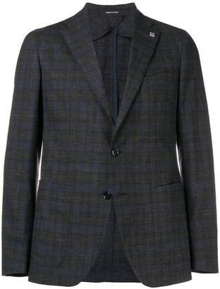 Tagliatore classic single-breasted blazer