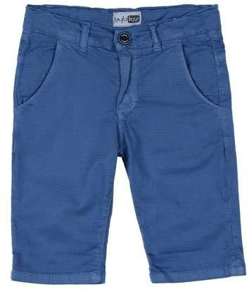 BYBLOS BOYS & GIRLS Bermuda shorts