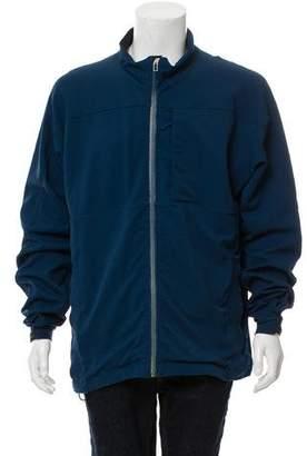 Arc'teryx Lightweight Zip Jacket