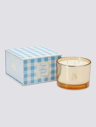 Draper James Triple Wick Orange Blossom Candle